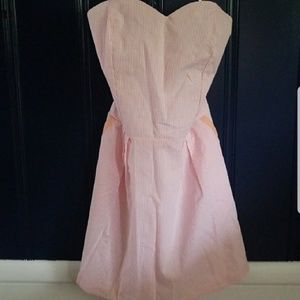 Southern Belle Dress NWT
